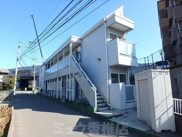 香椎駅 1.2万円