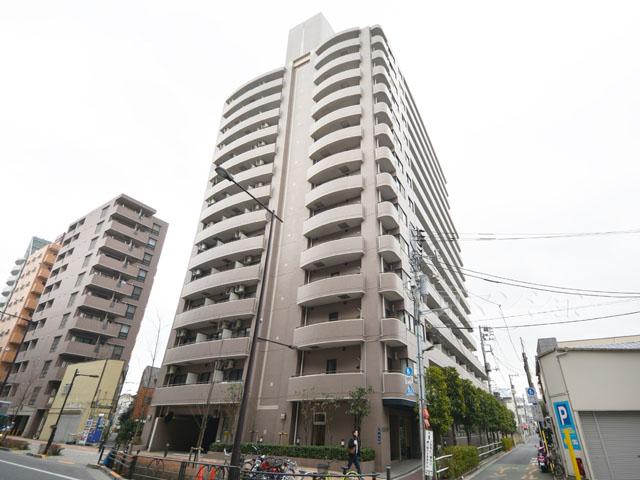 シーアイマンション池袋西~有楽町線「要町」駅徒歩7分