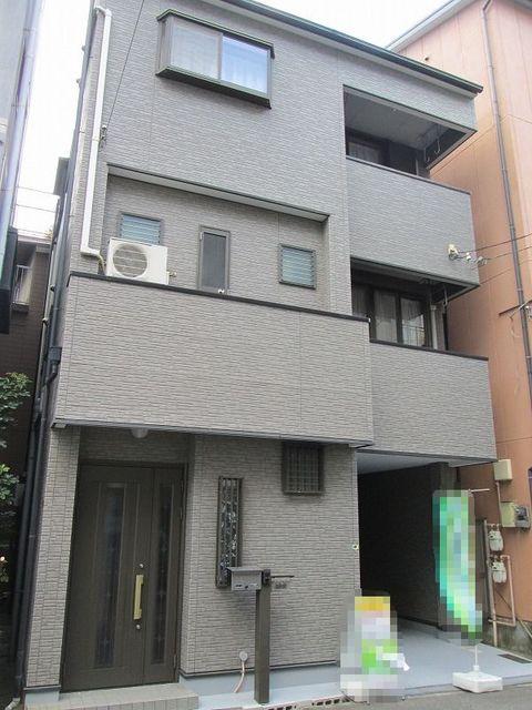 一戸建て 大阪市北区