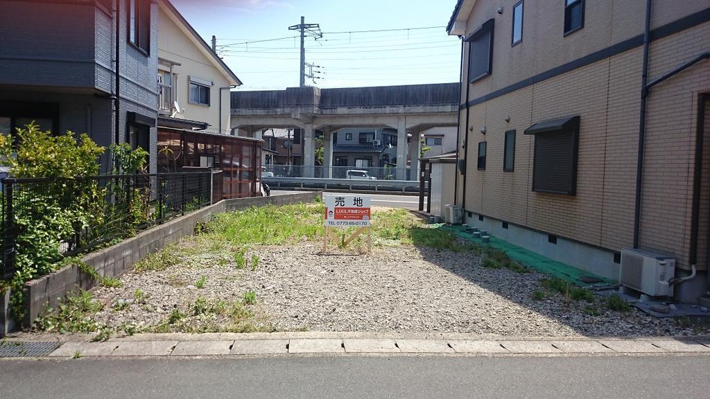 東舞鶴/桃山町(売土地)