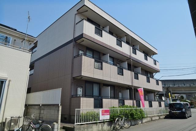 新八柱駅 2.9万円
