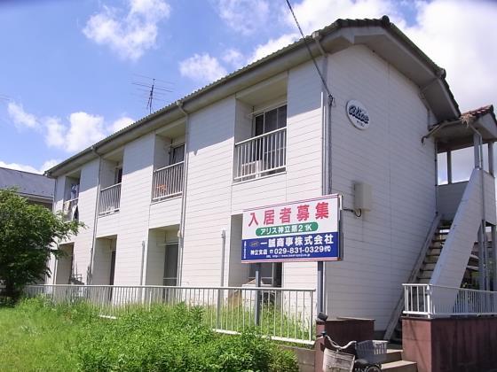 神立駅 2.2万円