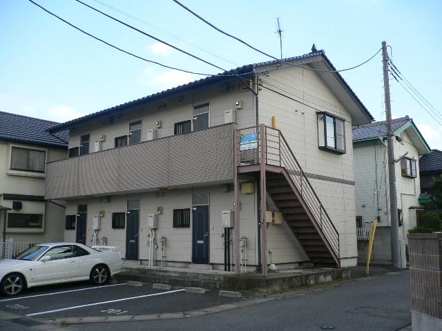 新町駅 2.7万円
