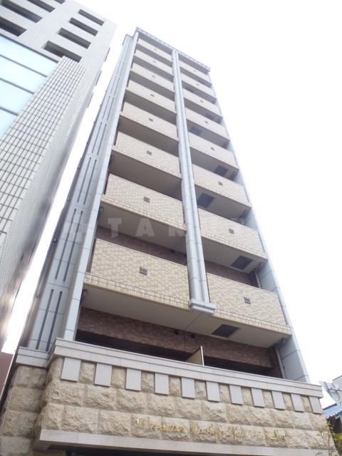 大阪城北詰駅 0.6万円