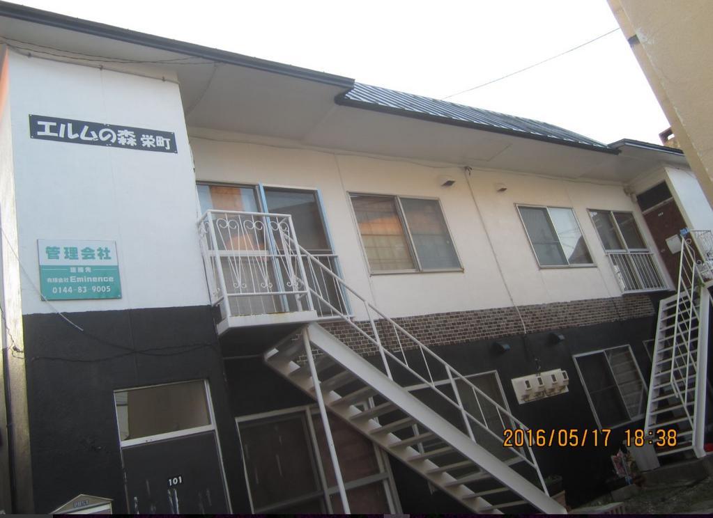 苫小牧駅 2.8万円