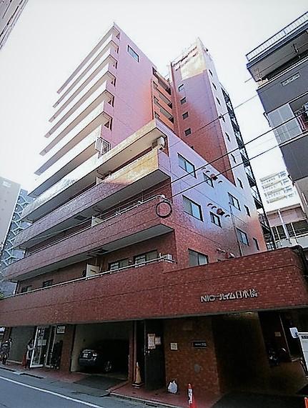 New ~NICハイム日本橋~ 3駅4路線利用可・南西角部屋 205
