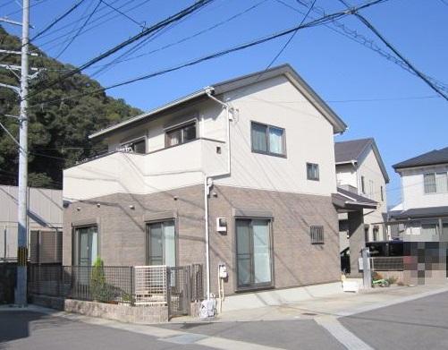 一戸建て 京都市西京区