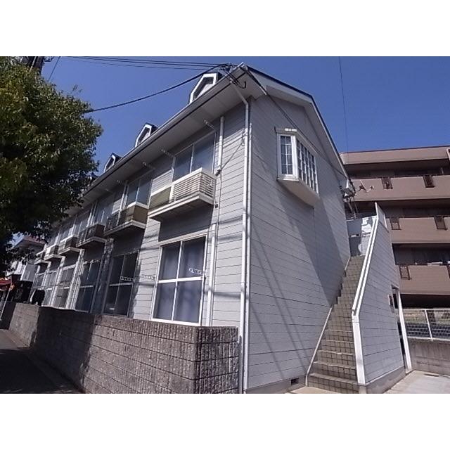 東生駒駅 2.1万円