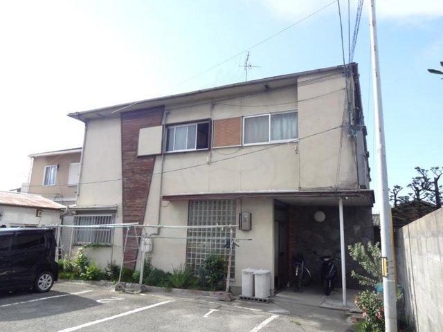 高見ノ里駅 1.8万円