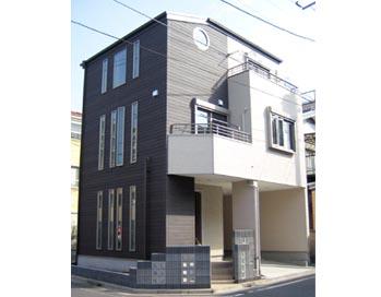 十条デザインハウス