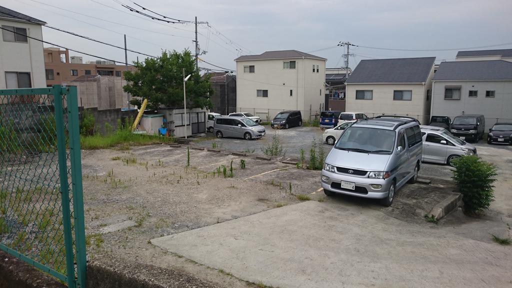 寺川ガレージ