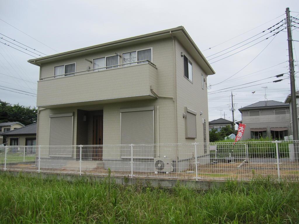 一戸建て 香取郡神崎町