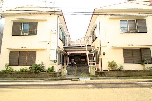 石川町駅 2.5万円