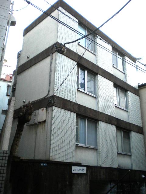 西大井駅 4.1万円