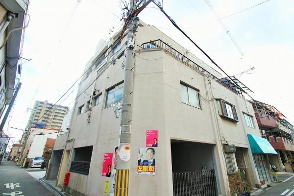 昭和町駅 1.7万円