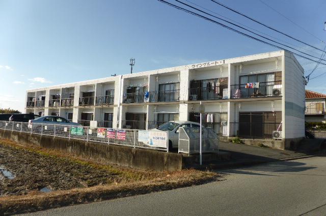 五十鈴ヶ丘駅 3.0万円