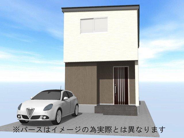 福井市御幸2丁目 新築一戸建て(SHPシリーズ)