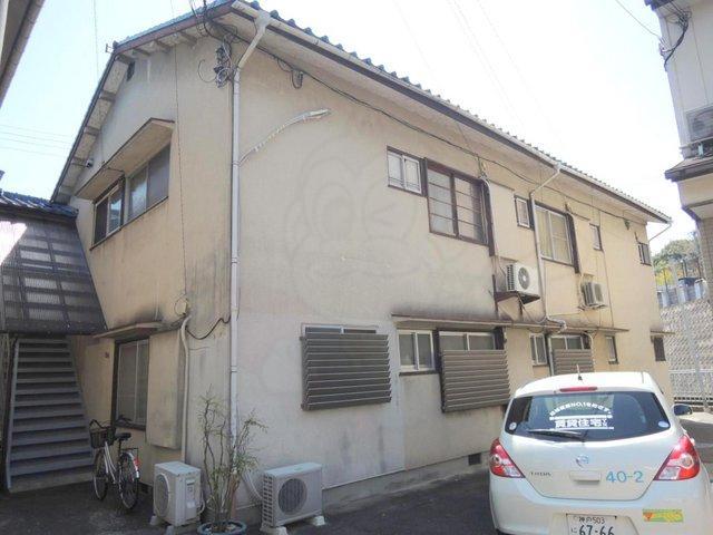 滝山駅 2.5万円