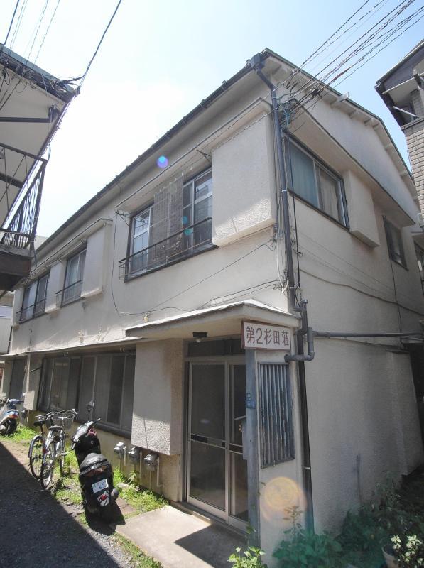 上福岡駅 1.5万円