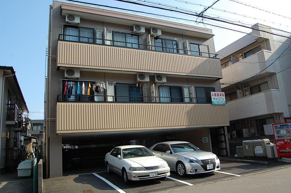 福大前西福井駅 2.5万円