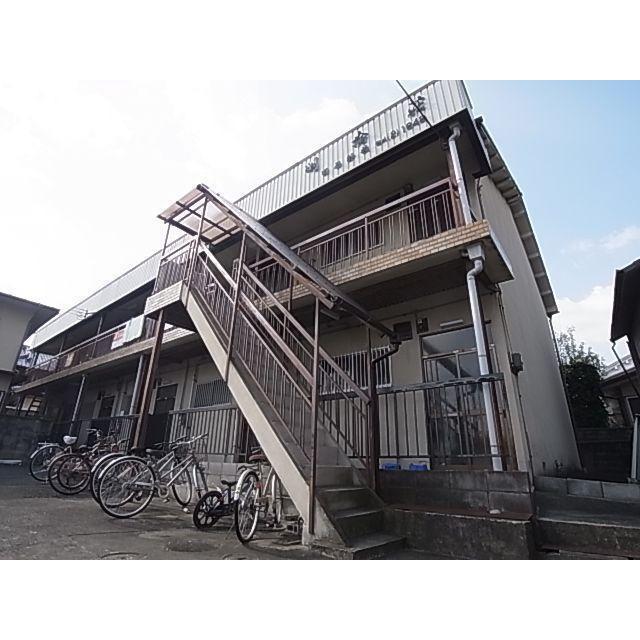 近鉄御所駅 3.6万円