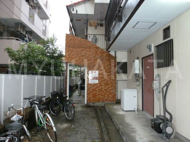 雑餉隈駅 1.3万円