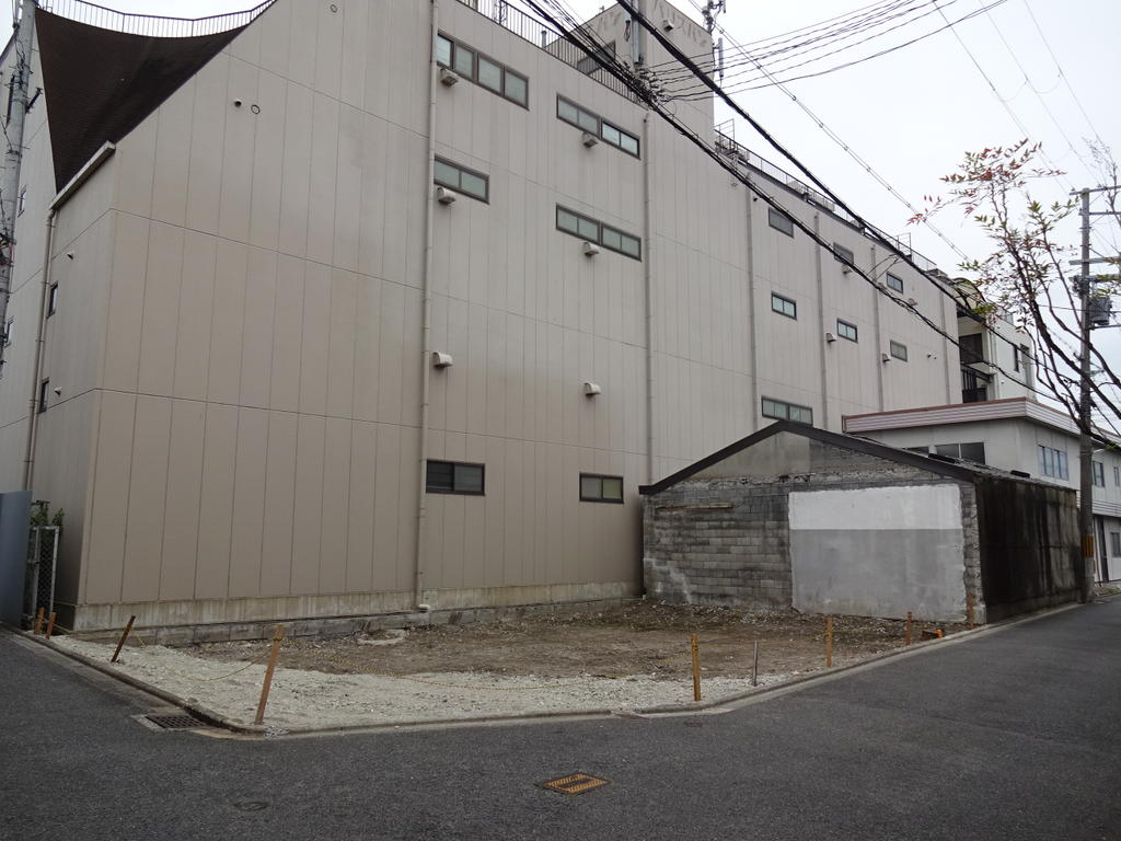 「100年住宅のゼロホーム」 東山区福稲 建築条件無売土地