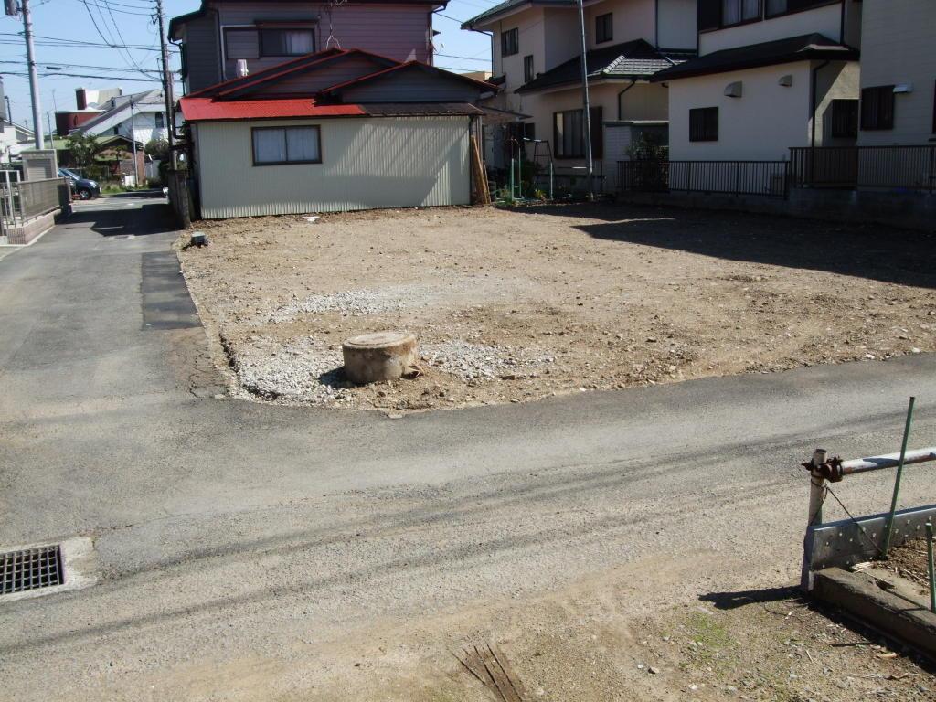 飯田岡売地