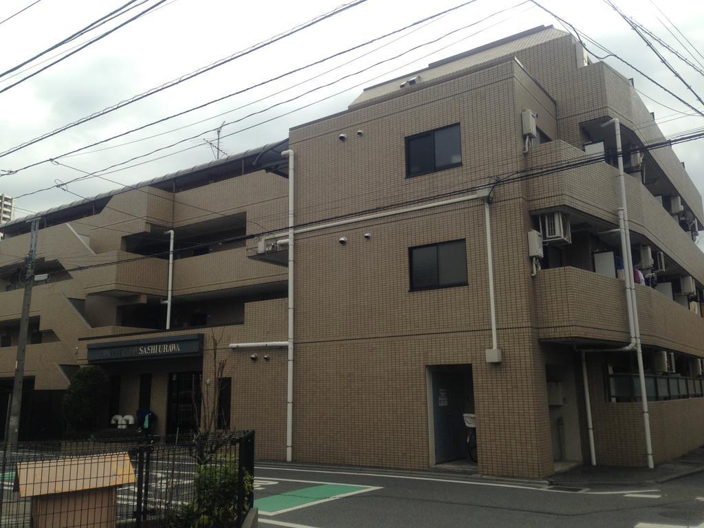 ワコーレ武蔵浦和(オーナーチェンジ) 110