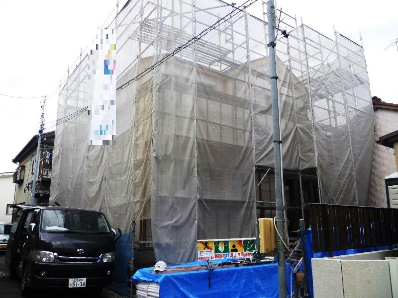 一戸建て 名古屋市緑区