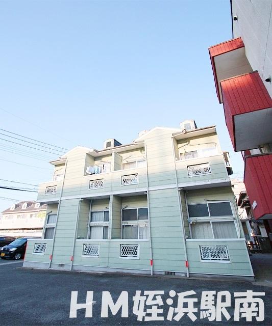 下山門駅 1.7万円