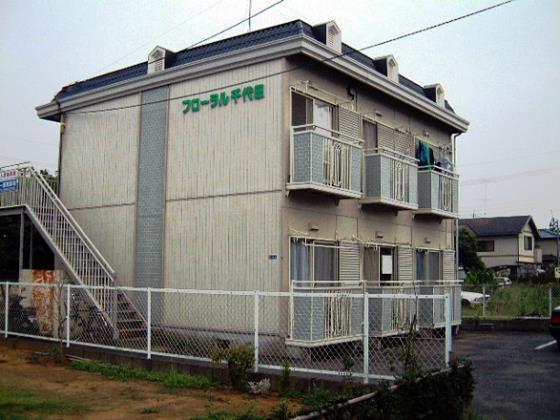 神立駅 2.6万円