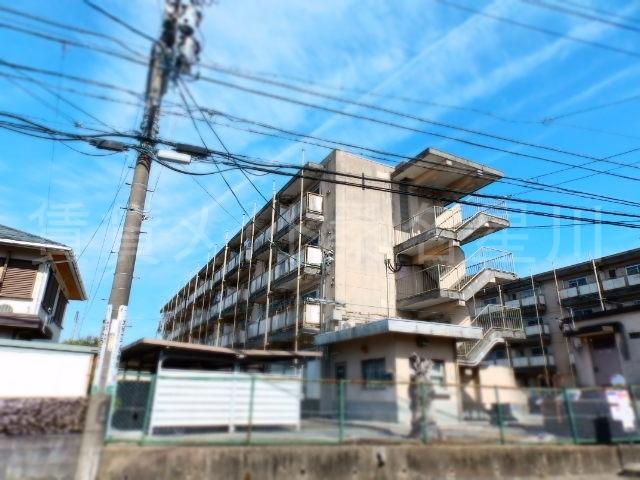 穴太駅 2.5万円