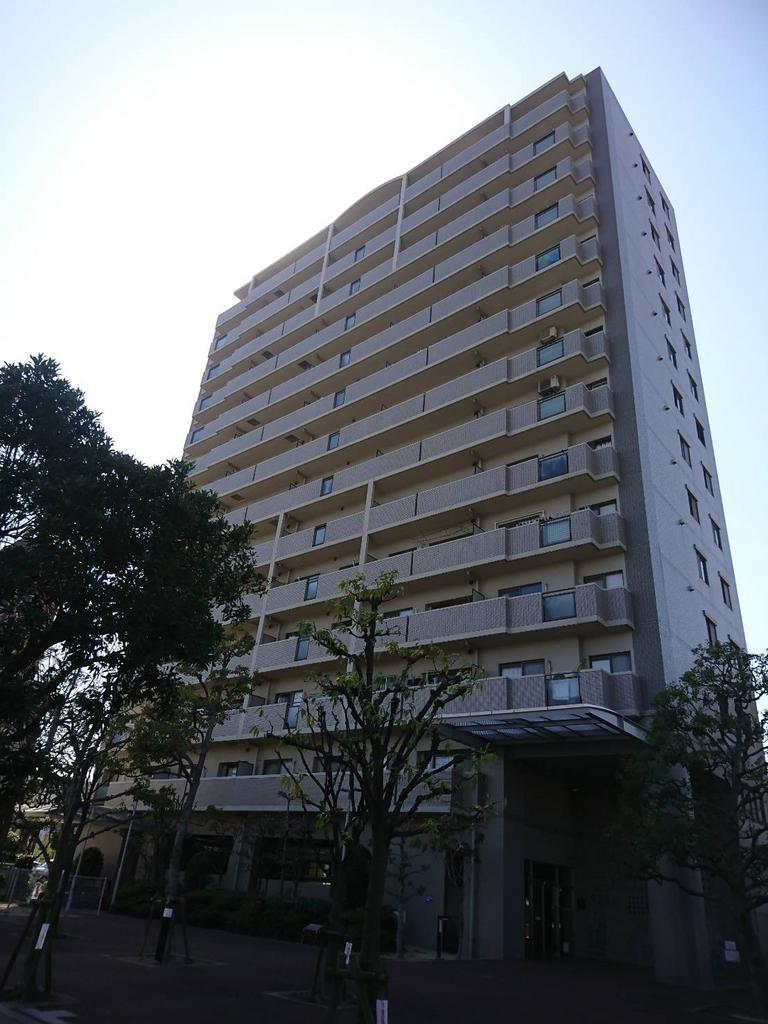 コスモ鶴見緑地2番館 502