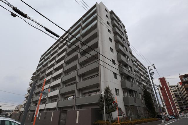 BELISTA茶屋ヶ坂