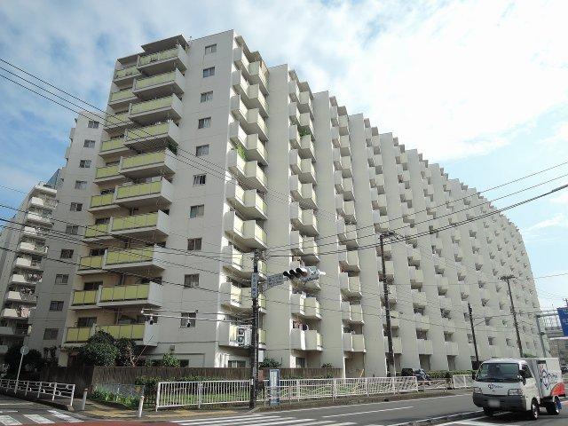 磯子センチュリーマンション 811