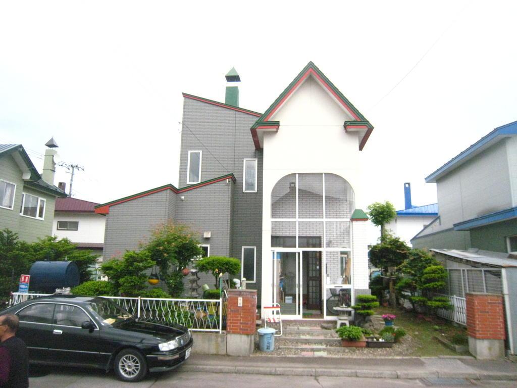美幌町中古住宅