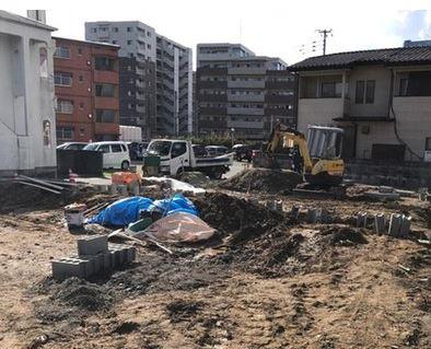 FIT 東区松香台1丁目 1期 全2棟 新築一戸建