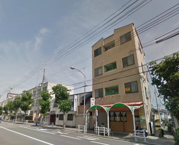 大倉山駅 1.6万円