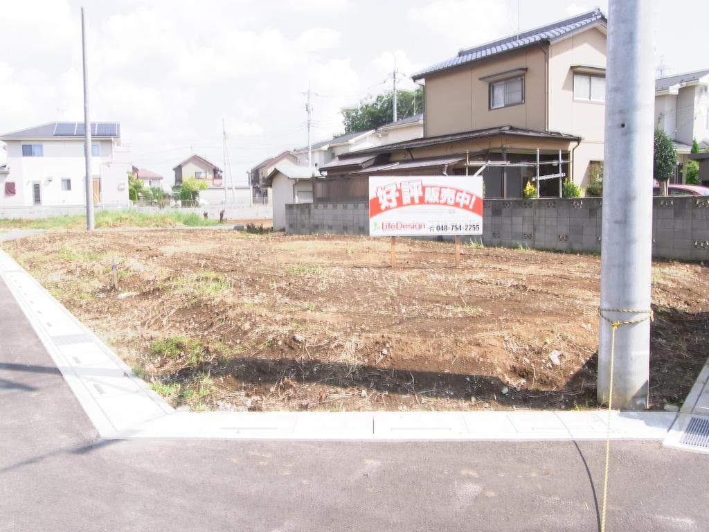 東中野 10区画 9号地