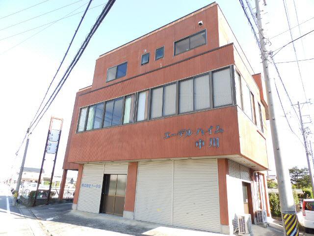 伊勢中川駅 2.5万円