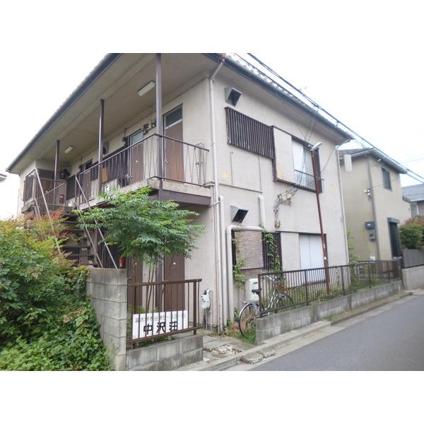 谷津駅 2.7万円