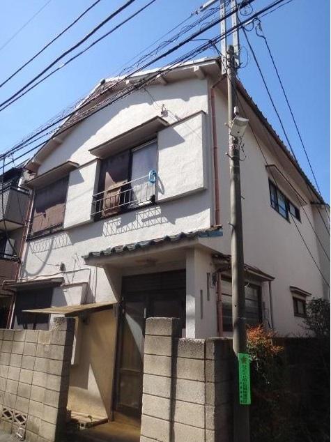 東中野駅 2.0万円