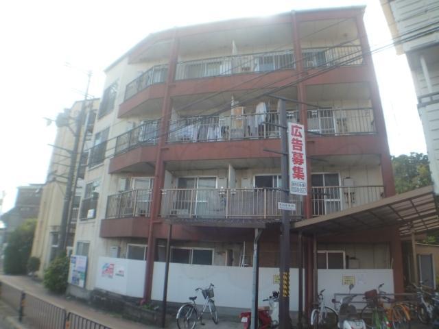 桂駅 1.7万円