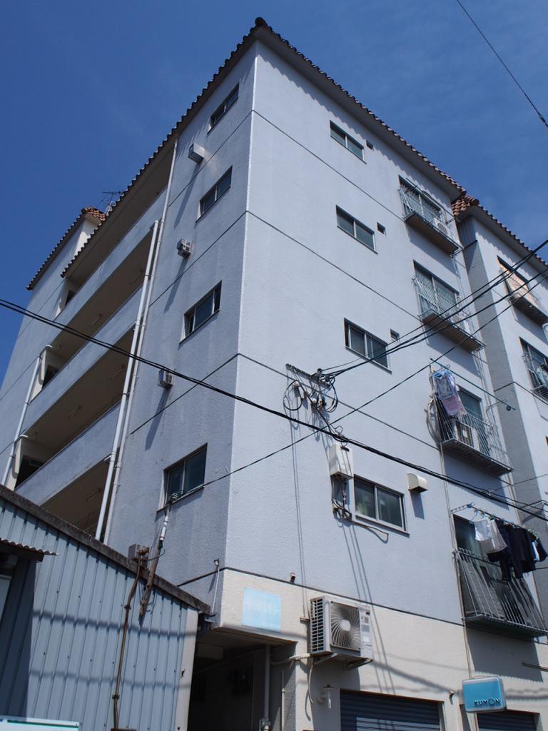 津守駅 3.0万円