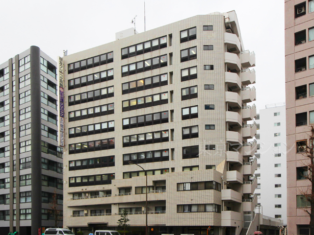 グレイス高輪~都営浅草線「泉岳寺」駅徒歩3分