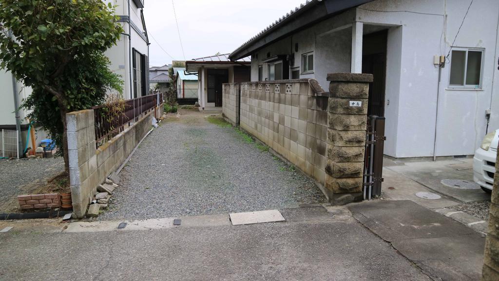立石中古住宅