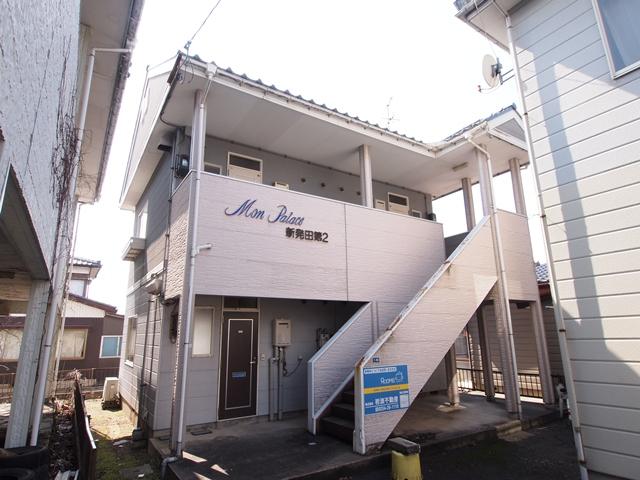 新発田駅 2.0万円
