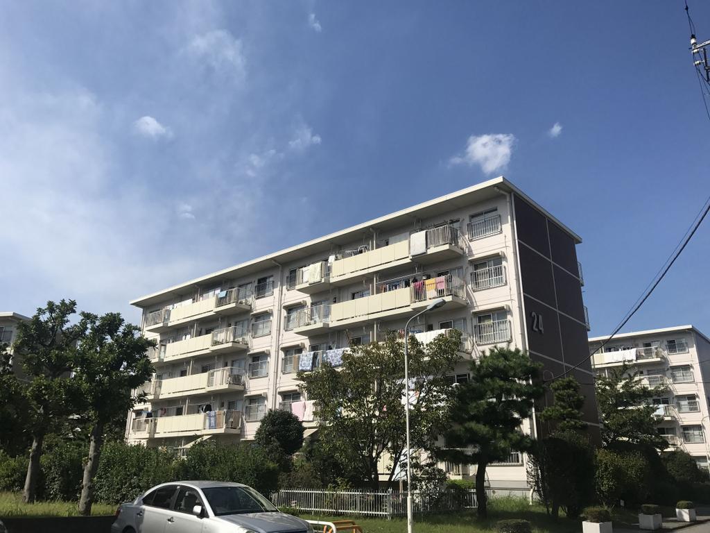 高浜南住宅 3F
