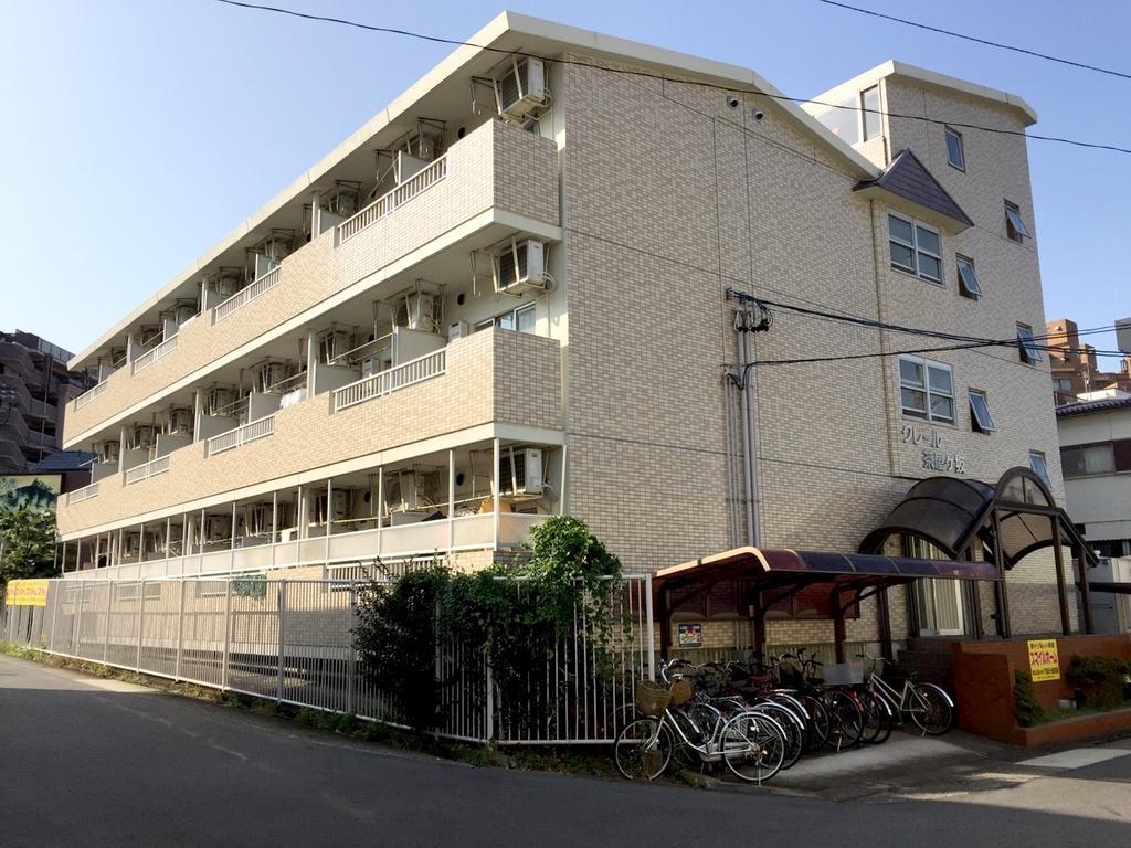 茶屋ヶ坂駅 3.0万円